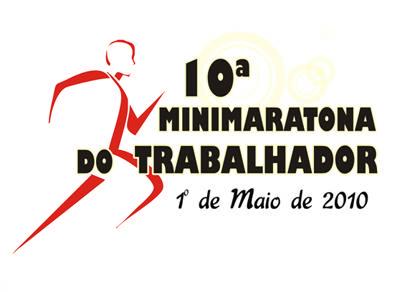 Festa comemora décima edição da Minimaratona do Trabalhador