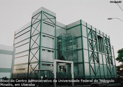 Comissão é criada para a implantação de uma extensão da UFTM em Araxá