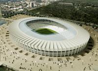 Belo Horizonte se prepara para disputar sede da abertura da Copa de 2014
