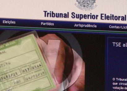 Prazo para tirar título de eleitor termina hoje