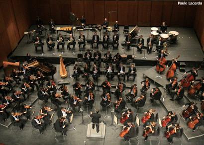 Filarmônica de Minas se apresenta em Araxá neste sábado