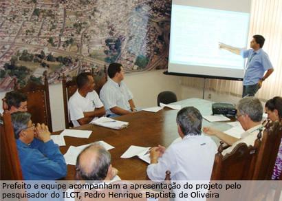 Prefeitura e Epamig analisam instalação de laticínio de queijos finos