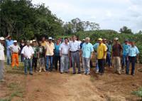 Desenvolvimento Rural abre inscrições para diversos projetos