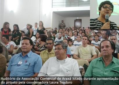 Programa Ambiental da CBMM em 2010 foca a biodiversidade do Cerrado