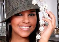 Mariana Rios está confirmada para próxima novela das seis