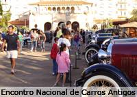 Turistas lotam a cidade no feriado de Corpus Christi