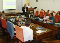 Prefeitura tem superávit de R$ 29 milhões no primeiro quadrimestre 2010