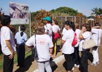 Sesc/Araxá teve programação diversa na Semana do Meio Ambiente