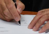 Vereadores vão destinar verbas para entidades em 2011