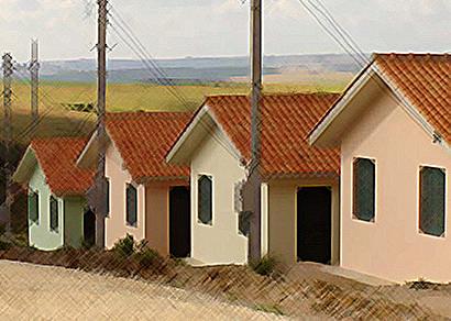 Desenvolvimento Humano atualiza cadastros de programas habitacionais