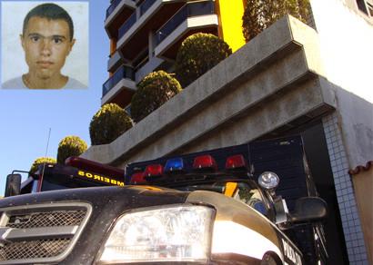 Bombeiros combatem incêndio em hotel e encontram jovem morto