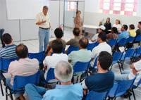Prefeitura e Sebrae lançam projeto de consultoria para açougues