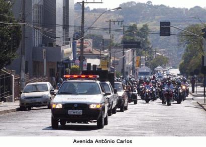 Festa dos Motoristas espera um público de 30 mil pessoas