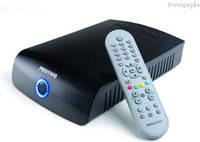 Governo busca soluções para baratear conversor de TV digital