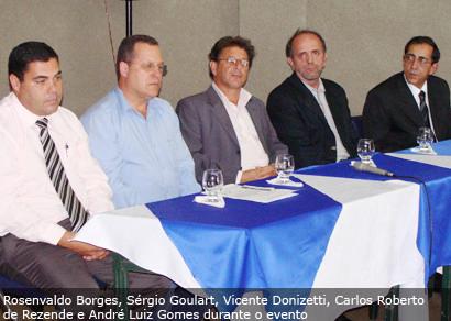 Incubadora de Empresas do Cefet-MG é inaugurada em Araxá