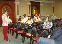 Workshop avalia ações do Projeto Turismo de Bem-Estar