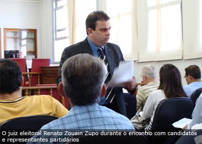 Justiça Eleitoral de Araxá divulga regras para as eleições e esclarece dúvidas