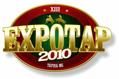 Expotap 2010 começa nesta quarta com Pedro Henrique e Daniel