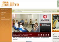 Guia Manntra é lançado na internet