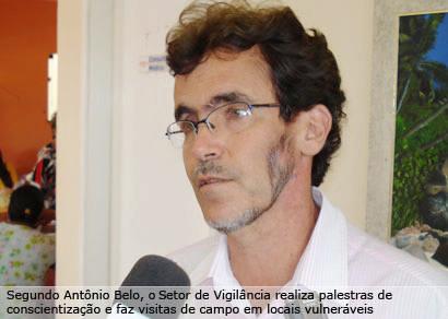 Secretaria de Saúde confirma terceira morte por hantavirose em 2010