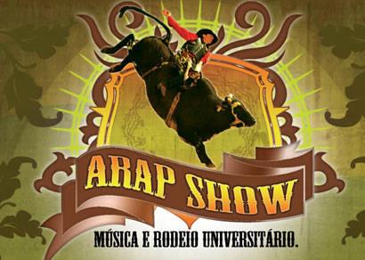 Arap realiza rodeio universitário e confirma show com Mariana Rios