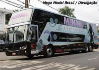 Concurso Menina Fantástica chega a Araxá no próximo domingo