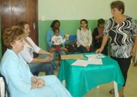 Desenvolvimento Econômico realiza cursos de capacitação em artesanato