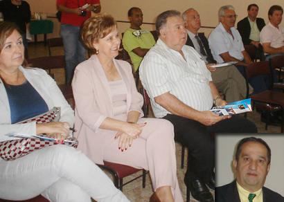 Trade e prefeitura viabilizam parcerias para capacitar profissionais do turismo