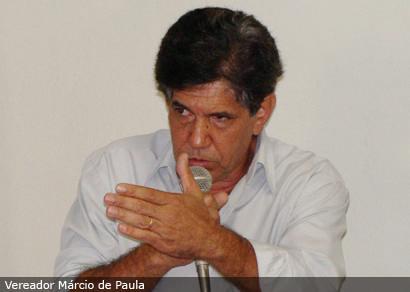 Araxá precisa ter uma Superintendência Regional de Ensino, diz vereador