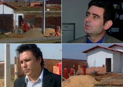 Ministério Público investiga trabalho de presos em obras particulares