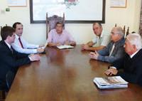 Comissão viabiliza implantação da Justiça Federal em Araxá