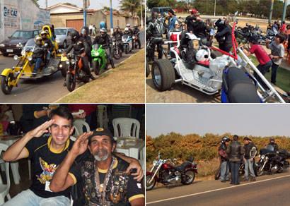 Motofest 100 Destino promete atrair mais de seis mil pessoas