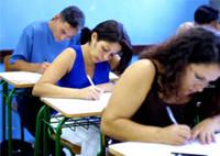 Estão abertas as inscrições para o exame de certificação de jovens e adultos