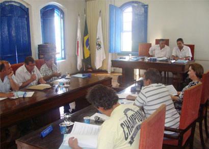 Câmara aprova repasse para ampliação da Santa Casa