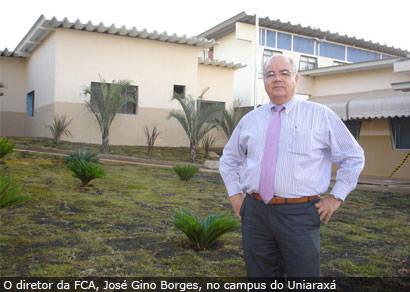 Diretor da FCA prevê abertura do curso de Medicina para janeiro de 2012
