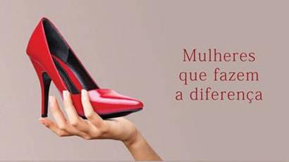 Araxá é destaque no prêmio Mulheres Notáveis