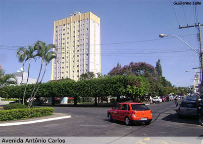 Araxá não deve ultrapassar a marca de 92 mil habitantes, diz IBGE