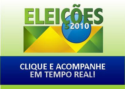 Confira os resultados no blog das Eleições 2010 do Diário