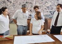 Associação de Equoterapia de Araxá recebe área definitiva