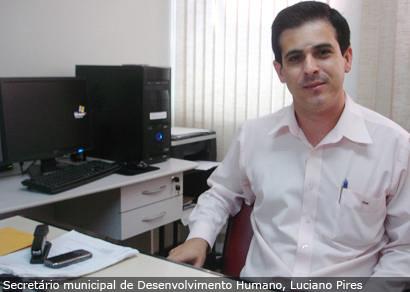 Secretário de Desenvolvimento Humano afirma que não deixa o cargo