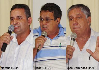 Vereadores criticam trabalho de secretarias e assessorias municipais