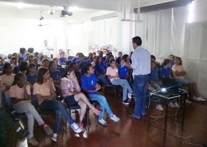 Sesc promove projeto Consumidor Mirim Consciente