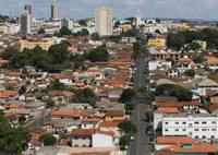 IBGE aponta 93.049 habitantes em Araxá
