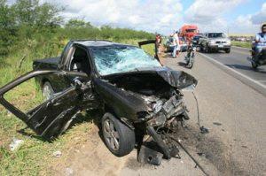 PRF registra 23 mortes no feriado prolongado de Finados em MG