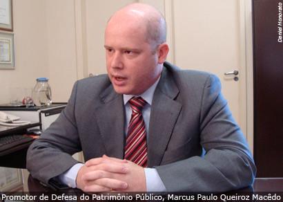 MP propõe ação civil pública contra a Fundação Maçônica de Araxá