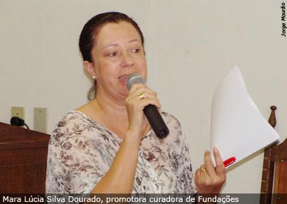MP quer garantir representatividade da comunidade na nova constituição da FCA