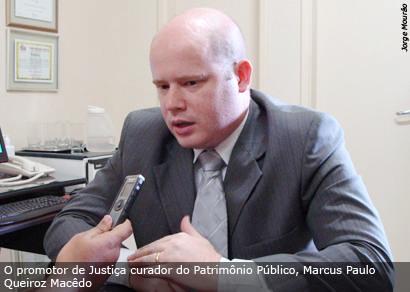 MP propõe ação contra votação que prorrogou a Mesa Diretora da Câmara