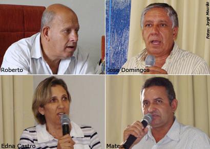 Vereadores aprovam em segundo turno prorrogação de mandato da Mesa
