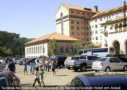 Competitividade turística de Araxá permanece acima da média