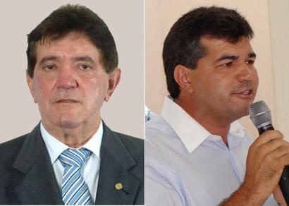 Deputados Aracely e Bosco são diplomados